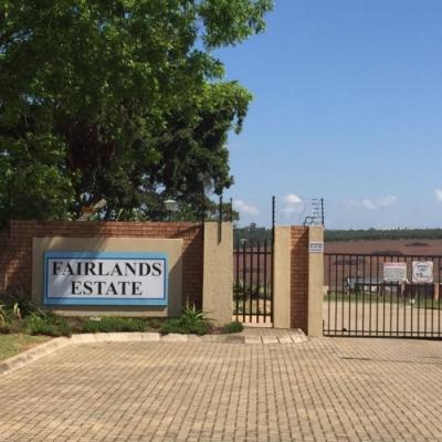 Collfin - Fairlands Estate